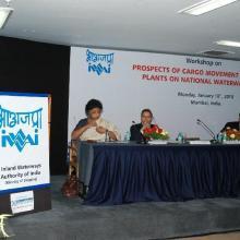 Workshops Mumbai 18.01.2010