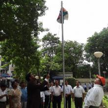 Independence Day Celebration(2014)