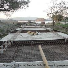 Slipway Project at Guwahati