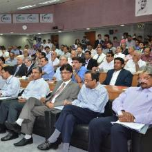 IWT Conference held on 2nd June 2015 at FICCI, Federation House, New Delhi